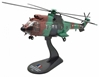 Eurocopter AS532 Cougar, French Army, 2000 (1:72), Amercom Diecast Item Number ACHY50