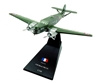 Bloch MB.210, Armee de l'Air, 1938 (1:144), Amercom Diecast Item Number ACLB25