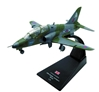BAe Hawk, RAF No. 151(R) Squadron, 2 Tactical Weapons Unit, RAF Chivenor, 1984 (1:72), Amercom Diecast Item Number ACSL57