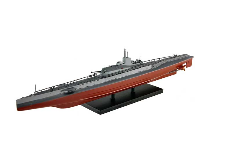 Undersea Cruiser Surcouf France, 1942 (1:350), Atlas Editions, Item Number ATL-7169-112