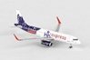 Hong Kong Express A320 B-LCC (1:400), Phoenix 1:400 Scale Diecast Aircraft, Item Number PH4HKE1314