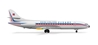 China Airlines Sud Caravelle (1:500), Herpa 1:500 Scale Diecast Airliners Item Number HE515498