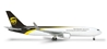 UPS Airlines 767-300F (1:500), Herpa 1:500 Scale Diecast Airliners Item Number HE526166