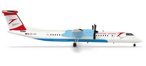 Austrian Arrows Q400 (1:200)