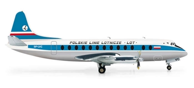 Lot Viscount 800 (1:200)