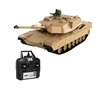 R/C M1A2 Abrams Tank (1:16 Scale) 2.4ghz, Hobby Engine Radio Control Item Number HOB817