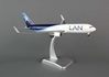 LAN Chile 767-300ER (1:200) With Gear & Winglets REG#CC-CML, Hogan Wings Collectible Airliner Models Item Number HG4500G