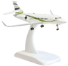 Falcon 2000LX (1:200) F-HMCG, Hogan Wings Collectible Airliner Models Item Number HG5644
