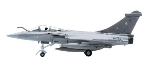 Rafale M, French Navy, Tail No. 4 (1:200), Hogan Wings Military Airplane Models Item Number HG60234