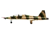 T-38A USAF 64TH Fws Agressors Nellis Afb Snake (1:200), Hogan Wings Collectible Airliner Models Item Number HG7365