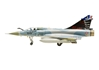 Mirage 2000C (1:200) Ec 2/12 Ba 103, Hogan Wings Collectible Airliner Models Item Number HG7440