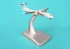 Atr House ATR-72-600 With Stand (1:500), Hogan Wings Collectible Airliner Models Item Number HG8546