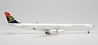 South African A340-600 (1:400), Hogan Wings Collectible Airliner Models Item Number HG9468