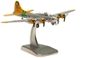 "B-17G USAAF (1:200) ""Fuddy Duddy"", Hogan Wings Military Airplane Models Item Number HG5958"