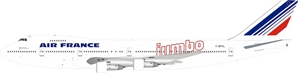 LTU L1011 Tristar -D-AERA (1:200), InFlight 200 Scale Diecast Airliners Item Number IF011015