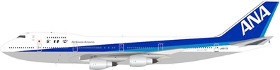 All Nippon Airways ? ANA Boeing 747-200 JA8175 (1:200)
