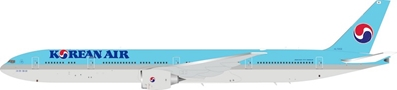 Korean Air Boeing 777-3B5/ER HL7203 (1:200) - Preorder item, order now for future delivery, InFlight 200 Scale Diecast Airliners, Item Number B-773-KL-0119
