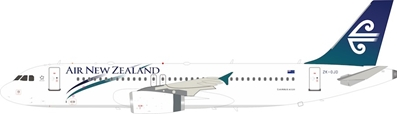 Air New Zealand Airbus A320-232 ZK-OJD (1:200)