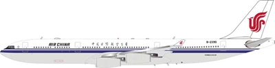 Air China Airbus A340-300 B-2390 (1:200) - Preorder item, order now for future delivery