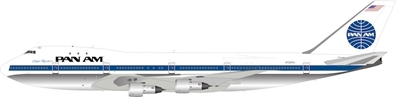 Pan Am Boeing 747-100 N725PA (1:200)