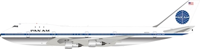 "Lockheed L1011 ""House Colors"" (1:200) [Factory Second], InFlight 200 Scale Diecast Airliners Item Number IF011009-Second"