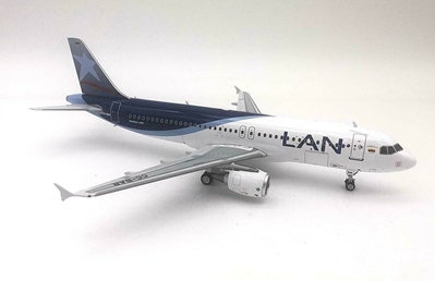 LAN Chile A320 CC-BAR (1:200)