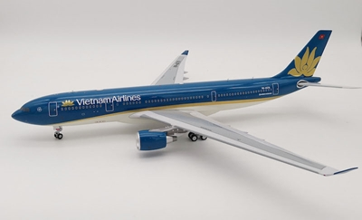 Vietnam Airlines Airbus A330-200 VN-A376 (1:200)
