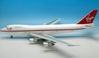 Virgin 747-200 G-VGIN (1:200), InFlight 200 Scale Diecast Airliners Item Number WB742IN