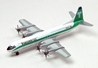 Transamerica L-188C Electra - Limited (1:400), Jet X 1:400 Diecast Airliners, Item Number JET056