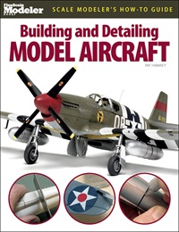 Building & Detail Plastic Air, Kalmbach HobbyStore Item Number KAL12440