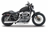 Harley Davidson - 2007 XL1200N Nightster (1:18), Maisto Diecast Cars Item Number HAS23A