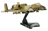 "A-10 Warthog ""Peanut"" (1:140), Model Power Diecast Planes Item Number MP5375-2"