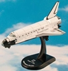 NASA Space Shuttle 'Endeavour' (1:300), Model Power Diecast Planes Item Number MP5823