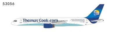 Thomas Cook Airlines 757-200 G-FCLB (1:400)
