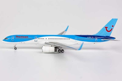 Thomson Airways 757-200 G-OOBE TUI colours (1:400)