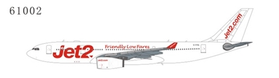 Jet2 A300-200 by NG Models