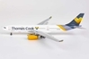 "Thomas Cook Airlines A330-200 G-TCXB ""sun heart"" livery (1:400)"