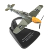 Bf 109E-4 Hauptmann Wolfgang Lippert, II./JG 27, 1940 (1:72), Oxford Diecast 1:72 Scale Models Item Number AC002