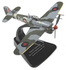 Hawker Typhoon Mk.IB Squadron Leader B. G. Stapleton, No. 247 Squadron, 1944 (1:72), Oxford Diecast 1:72 Scale Models Item Number AC013