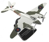 Mosquito FB.VI Black Rufe, Sqn. Ldr. Robert Kipp, No. 418 Sqn., RCAF (1:72), Oxford Diecast 1:72 Scale Models Item Number AC014