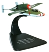 "He 162A-2 Volksjager ""Salamander"" (1:72), Oxford Diecast 1:72 Scale Models Item Number AC019"