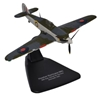 Hawker Sea Hurricane Mk.I - W9219, 880 Naval Air Squadron, RN Fleet Air Arm, Arbroath, 1941 (1:72), Oxford Diecast 1:72 Scale Models Item Number AC059
