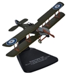 Bristol F.2B - No. 11 Squadron, Royal Flying Corps, 1917 (1:72), Oxford Diecast 1:72 Scale Models Item Number AD005
