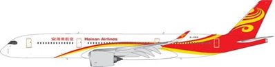 Hainan Airlines A350-900 B-1069 (1:400) - Preorder item, order now for future delivery, Phoenix 1:400 Scale Diecast Aircraft, Item Number PH4CHH1841