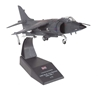 BAe Sea Harrier FRS Mk.I 1:72 Scale, NAS 801, Royal Navy Fleet Air Arm, HMS Invincible, 1982 (1:72), Royal Air Force Diecast Item Number RAF40606