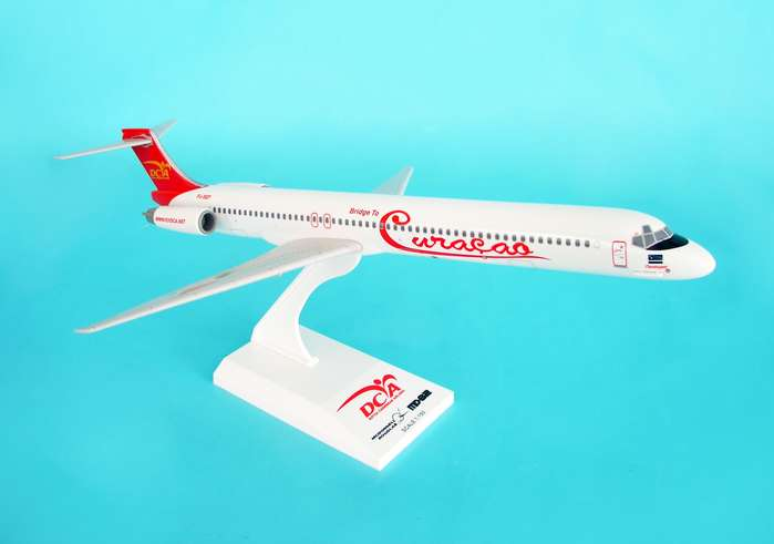 Dca MD-82 (1:150), SkyMarks Airliners Models Item Number SKR515