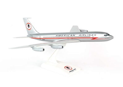 American 707 (1:150), SkyMarks Airliners Models Item Number SKR707