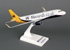 Monarch Airlines A320-200 (1:150) by SkyMarks Airliners Models item number: SKR734