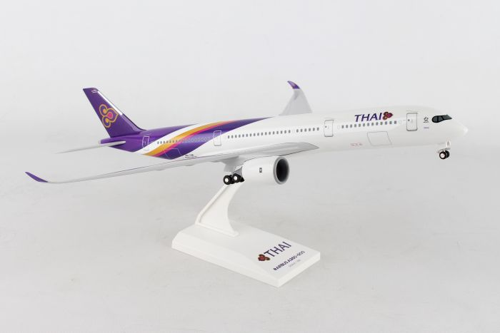 Thai A350 (1:200) by SkyMarks Airliners Models item number: SKR911