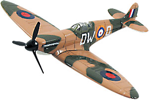 Spitfire (1:48), Smithsonian Replica Series Item Number SL-SPF